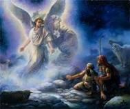 """Résultat de recherche d'images pour """"jésus comme des anges"""""""